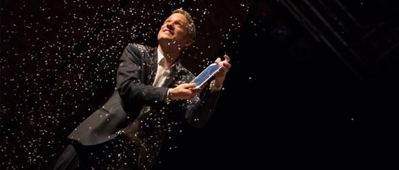Simon Pierro, iPad Magician